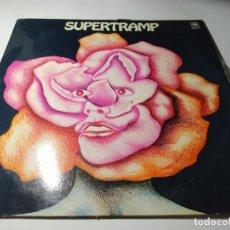 Discos de vinil: LP - SUPERTRAMP – SUPERTRAMP - AMLS 981 ( VG+ / VG+) SPAIN 1977. Lote 219071710