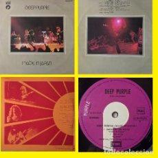 Dischi in vinile: DEEP PURPLE / MADE IN JAPAN 72 DOBLE LP SMOKE ON THE WATER !! SUPER 1ª ORIG EDIT SPAIN !! EXC !!. Lote 219078227