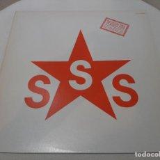 "Discos de vinilo: SIGUE SIGUE SPUTNIK -LOVE MISSILE F1-11 (THE BANGKOK REMIX)- (1986) MAXI-SINGLE 12"". Lote 219091453"