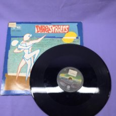 Discos de vinilo: LP -- DIRESTRAITS -- EXTENDE DANCE PLAY-- MAXI SINGLE --G. Lote 219098386