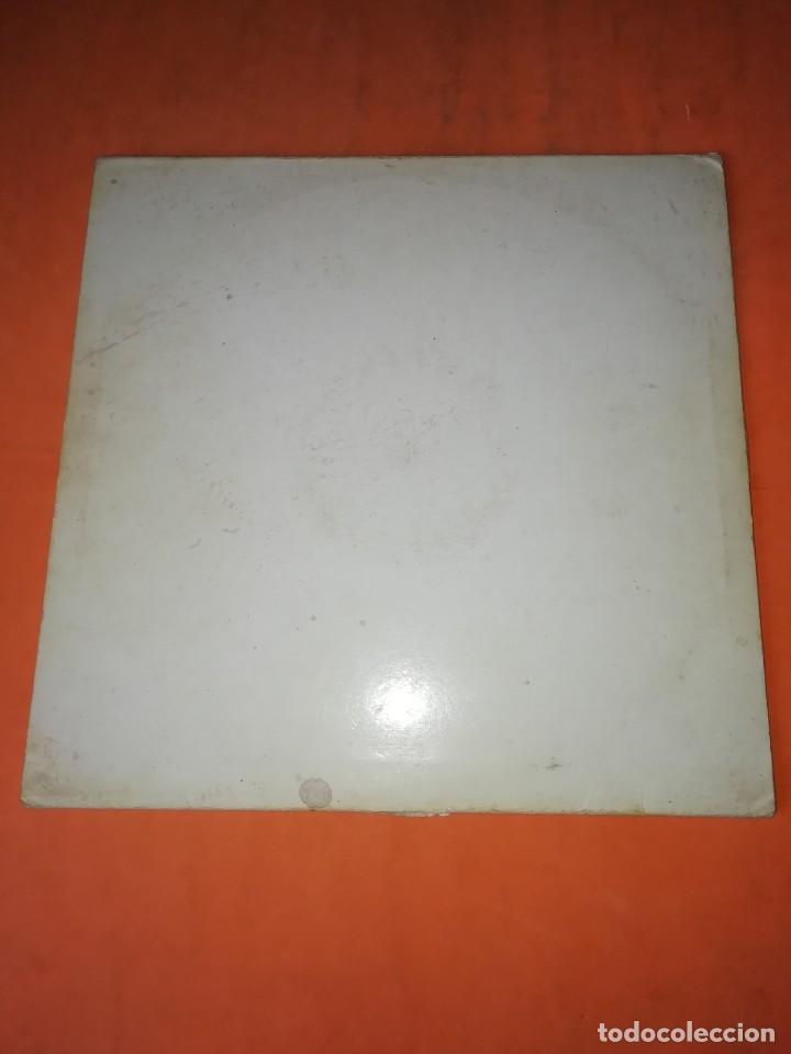 Discos de vinilo: Los Relámpagos LP. 6 Pistas Zafiro 1967. ZN 6- 3 S. - Foto 3 - 219099195