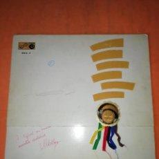 Discos de vinilo: LOS RELÁMPAGOS LP. 6 PISTAS ZAFIRO 1967. ZN 6- 3 S.. Lote 219099195