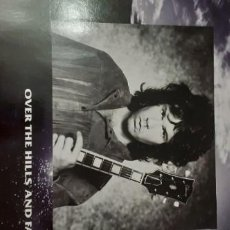Discos de vinilo: GARY MOORE OVER THE HILLS AND FAR AWAY MAXI. Lote 219103398