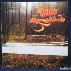 Discos de vinilo: TM JUKE - MAPS FROM THE WILDERNESS - 2 LP. Lote 219111102