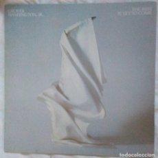 Discos de vinilo: GROVER WASHINGTON JR - THE BEST IS YET TO COME - LP - 1982 -. Lote 219114190