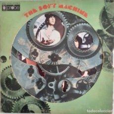 Discos de vinilo: THE SOFT MACHINE. 1A EDICIÓN NORTEAMERICANA. 1968. Lote 219115425