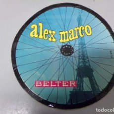 Discos de vinilo: ALEX MARCO - BELTER. Lote 219172045