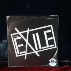 Discos de vinilo: THE EXILE 1978 CHARLY RECODS PYE RECORDS .LONDON .. Lote 219181293