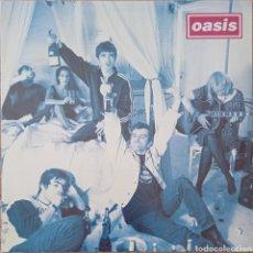 Discos de vinilo: DISCO OASIS. Lote 219203653