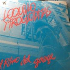 Discos de vinilo: LOQUILLO LP. Lote 219206447