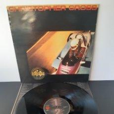 Discos de vinilo: CHRISTOPHER CROSS. LP 92 5341. WB. SPAIN.. Lote 219209140