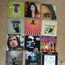 Discos de vinilo: 15 DISCOS VINILS CANÇO CATALANA, MARIA DEL MAR BONET, PAU CASALS, LLUIS LLACH ..... Lote 219211271