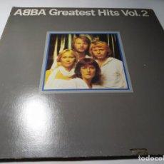 Discos de vinil: LP - ABBA – GREATEST HITS VOL. 2 - XSD 16009 - CARPETA ( VG+ / VG+) CANADA 1979. Lote 219211525