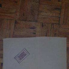 Discos de vinilo: LED ZEPPELIN – IN THROUGH THE OUT DOOR SELLO: SWAN SONG – SSK 59410 FORMATO: VINYL, LP, ALBUM. Lote 219214731