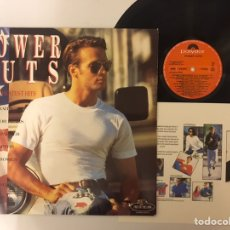 Discos de vinilo: POWER CUTS 1992 ROCK'S GREATEST HITS. Lote 219219212