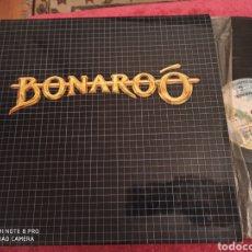 Discos de vinilo: BONAROO LP HISPAVOX 1975. Lote 219235035