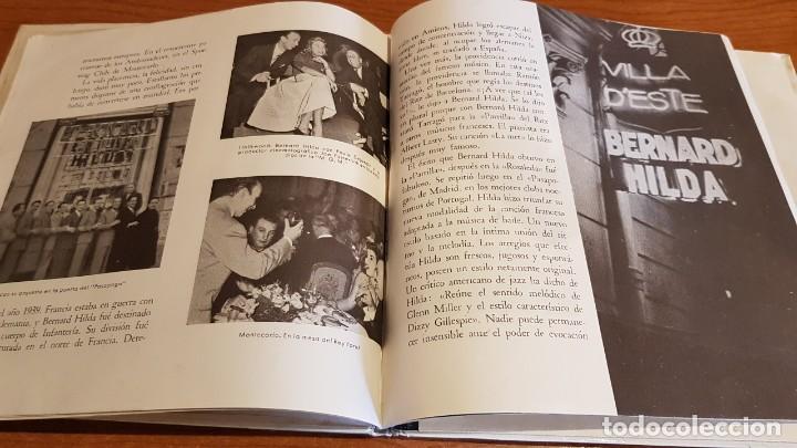 Discos de vinilo: BERNARD HILDA Y SU ORQUESTA / ÉXITOS DE AYER Y DE HOY / DISCO-LIBRO-BELTER / MBC. ***/*** - Foto 5 - 219286430