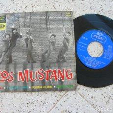 Discos de vinilo: DISCO EP. Lote 219298538