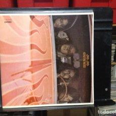 Discos de vinilo: JO JO GUNNE - JO JO GUNNE / ALBUM VINYL ( ROCK, CLASSIC ROCK ) MADE IN SPAIN 1972. NM-NM. Lote 219298702