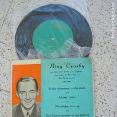 Discos de vinilo: DISCO EP. Lote 219301387