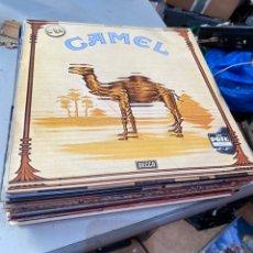 Discos de vinilo: LOTE DE 30 DISCOS LPS . VINILOS ROCK Y OTROS ESTILOS . VER FOTOS. Lote 219315312