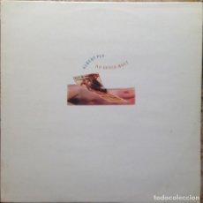 Discos de vinilo: ALBERT PLA - HO SENTO MOLT - LP - PDI 1989 E-30.1991 - EDICIÓN ESPAÑOLA ORIGINAL. EX. Lote 219333526