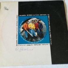 Discos de vinilo: JOE PUBLIC - LIVE AND LEARN - 1991. Lote 219336006