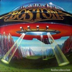 Discos de vinilo: BOSTON - DON'T LOOK BACK (LP, ALBUM,. Lote 219349505