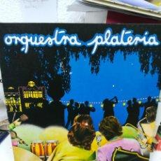 Discos de vinilo: ORQUESTA PALENTINA. 1978. Lote 219354118