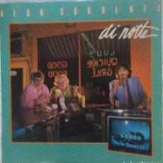 Discos de vinilo: ALAN SORRENTI.-DI NOTTE.- 1980.-. Lote 219368145