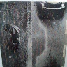 Discos de vinilo: LUCIO BATTISTI- UNA GIORNATA UGGIOSA - ITALY LP 1980 + ENCARTE - EXCC. ESTADO.. Lote 219370637