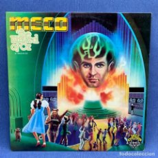 Discos de vinilo: LP - VINILO MECO - THE WIZARD OF OZ - ESPAÑA - 1978. Lote 219378877