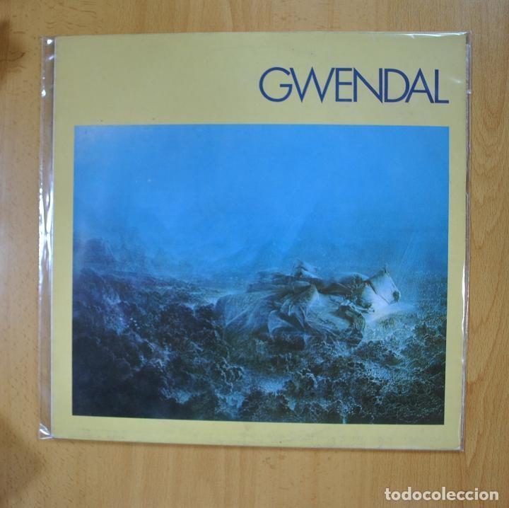 GWENDAL - GWENDAL - LP (Música - Discos - LP Vinilo - Country y Folk)