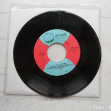 Discos de vinilo: ENGLAND DAN & JOHN FORD COLEY ‎– I'D REALLY LOVE TO SEE YOU TONIGHT SINGLE USA 1976 VG. Lote 219384877