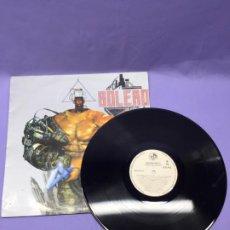 Discos de vinilo: LP--BOLERO -- RAUL ORELLANA 4 MIX-- ESPAÑA. Lote 219391652