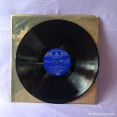 Discos de vinilo: LP IMAGINE JOHN LENNON -- ESPAÑA 1971. Lote 219410342