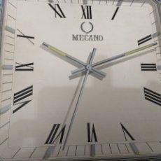 Discos de vinilo: MECANO LP. Lote 219411497