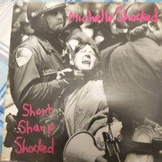 Discos de vinilo: MICHELLE SHOCKED LP. Lote 219418547