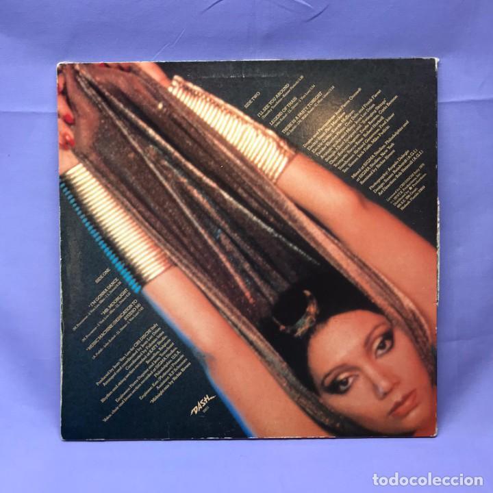 Discos de vinilo: LP-- ASHA LINDIANA -- 1978 ITALY - Foto 3 - 219422026