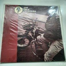 Discos de vinilo: MAXI SINGLE - THE PALE FOUNTAINS - JEAN'S NOT HAPPENING. VIRGIN 1985.. PERFECTO ESTADO.. Lote 219430151