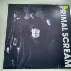 Discos de vinilo: MAXI SINGLE - PRIMAL SCREAM - GENTLE TUESDAY. WEA 1987.. PERFECTO ESTADO.. Lote 219430476