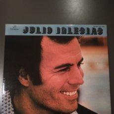 """Discos de vinilo: JULIO IGLESIAS """" AMÉRICA """". EDICIÓN ORIGINAL DEL '76. Lote 219445467"""