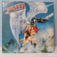 Discos de vinilo: DISCO VINILO MASS. Lote 219476197