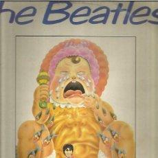 Discos de vinilo: BEATLES 1963 1969 TWENTY NEVER PUBLISHED. Lote 219483533