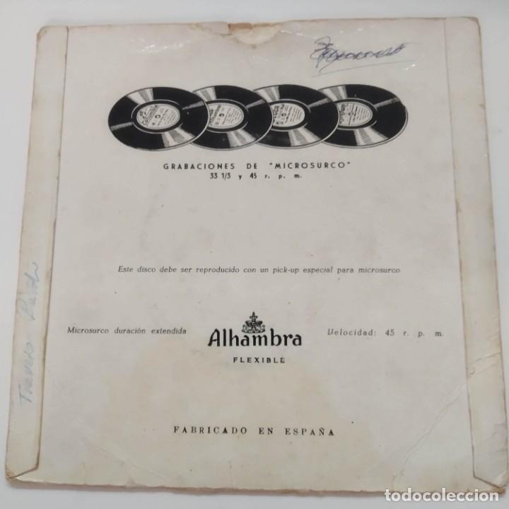 Discos de vinilo: Masa Coral Estradense De La Estrada EP Galicia Galiza - Foto 2 - 219486256