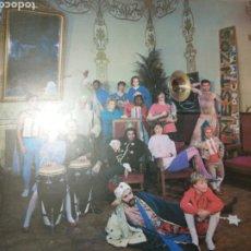 Discos de vinilo: MESTIZOS LP. Lote 219487736