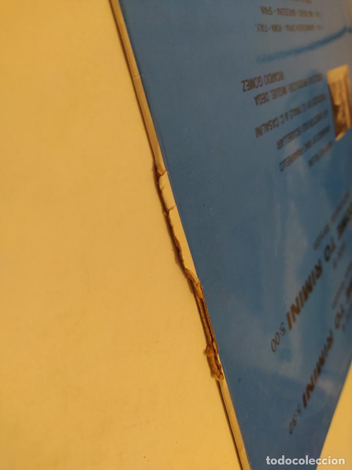 Discos de vinilo: RIC FELLINI. - WELCOME TO RIMINI. TDKDA75 - Foto 2 - 219511591