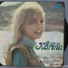 Discos de vinilo: LP. KARINA. COLORES. Lote 219579147