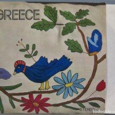Discos de vinilo: LP. GREECE. Lote 219643140