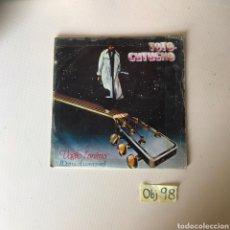 Discos de vinilo: TOTO CUTUGNO. Lote 219648187